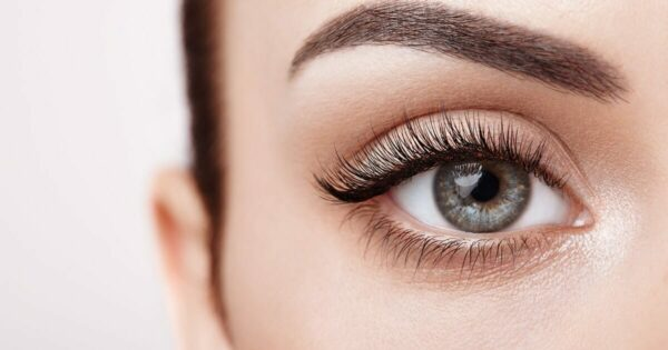 How To Keep Your Eye Lashes Long, Curvy and Healthy