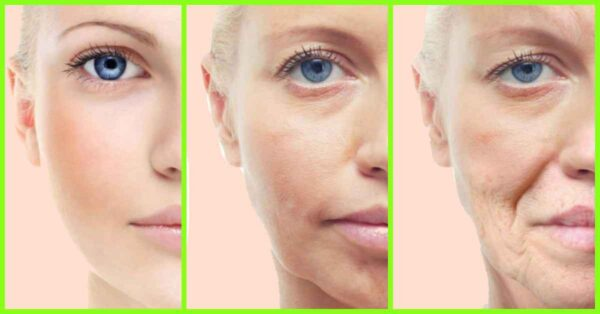 How To Make Skin Tighter-5 effective cure