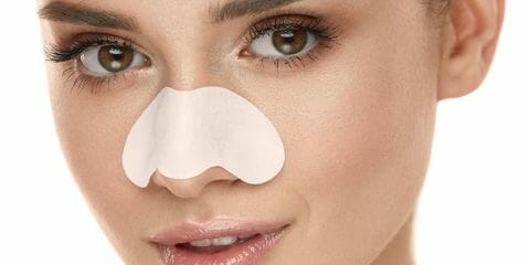 how to get rid of a blackhead