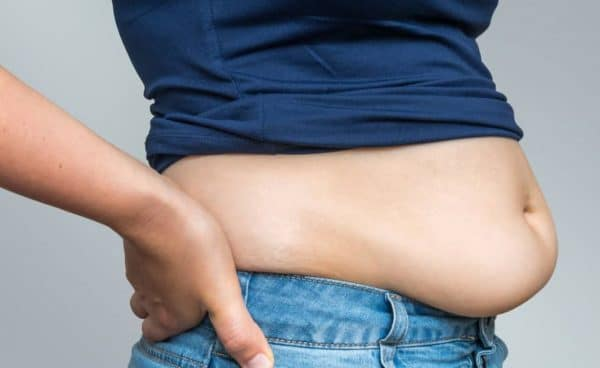 How to tighten loose skin on stomach without surgery